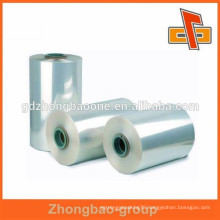 PVC printable shrink wrapping film with customized size