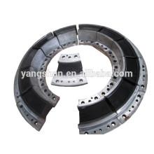 Fourniture DAIHATSU DK-28 segment de caoutchouc de pièces détachées