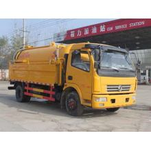 Dongfeng Cleaning Suction Lucks 8M3
