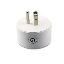 Prise de courant 220V Mini Smart UK / US Plug WIFI