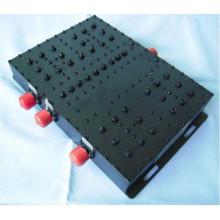 Heißer Verkauf Rx: 880-915MHz Tx: 925-960MHz Hohlraum Duplexer Diplexer