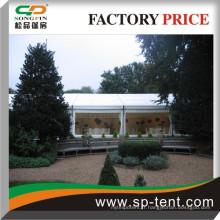 Tente industrielle usagée extérieure à grande surface 20x35 à vendre