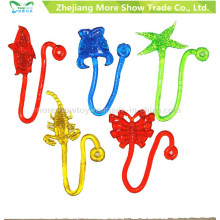 Wholesale TPR Sticky Toys Party Favors Novelty Toys