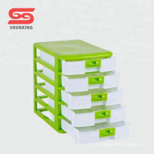 new plastic a4 storage drawer for storage filing