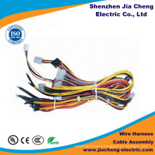 LCD Lvds Custom Design Cable Assembly