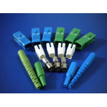 Sc Kits de conectores - Boot, Corpo, Flange
