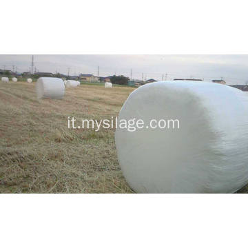 Agricoltura Wrapping Bale Film