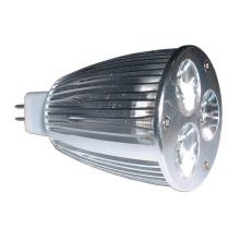 Светодиодная лампа (GN-HP-CW2W3-MR16)
