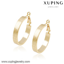 92671- Xuping Lady's joyería jewerly gancho grande tipo de gancho