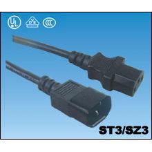 European VDE Power Cords