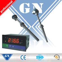 Controlador del termómetro