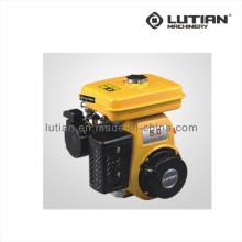 Motor de gasolina do único cilindro, 4 tempos 3.2HP (LT20 - 3C)