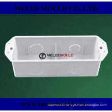Plastic Injection Wire Outlet Mould