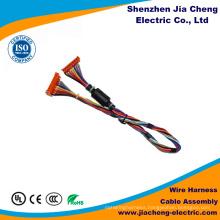 Multifunction Custom Medical Equipment Wire Harness