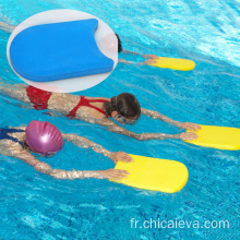 Natation Eva mousse float kickboard
