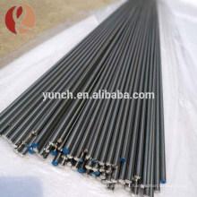 precio de la barra de titanio astm f136 ti6ai4veli por Kg