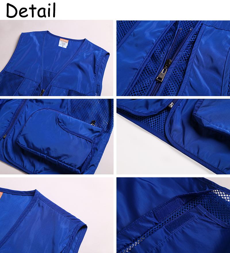 Pocket Vest for sale