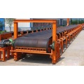 Modular Roller Belt Conveyor / Roller Diverter