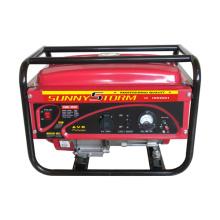 2kw Gasolina Gerador Set (Antigo)