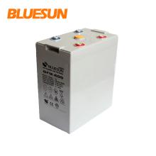 Bluesun 2v 600ah Batteriepreis Solarbatterie Gel mit guter Qualität