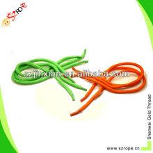 carrier bag handle cord hand bag cord with barb