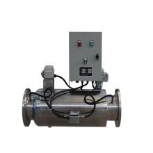 Автоматическая фильтрация воды с обратной промывкой из нержавеющей стали