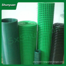 2015 Hot Sale! 304 316 3/4 Inch Stainless Steel Welded Wire Mesh(15 Years Factory)