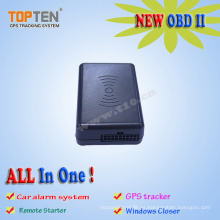 OBD Can-Bus GPS Tracker con Plug and Play de diseño (TK218-ER)