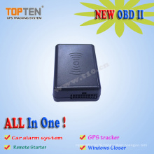OBD Can-Bus GPS Tracker with Plug and Play Design (TK218-ER)