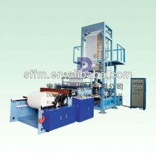 HDPE / LDPE / LLDPE Folienblasmaschinen