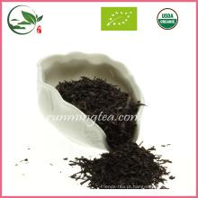 Peso certificado orgânico perde o chá preto de Lapsang Souchong