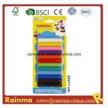 Цветная глина для набора канцтоваров Bts