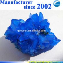 Suministro de fábrica de ISO 98% cuso4 vitriolo azul con precio competitivo.