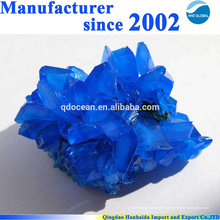 L'usine d'approvisionnement d'ISO 98% cuso4 bleu vitriol avec le prix concurrentiel.