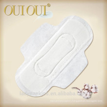 Wings Cotton Lady Anion Sanitary Napkins