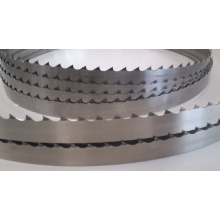Food Band Saw Blade for Cutting Meat and Bone