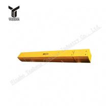 Loader cutting edge 5G2809 Base Edge No Segment Holes