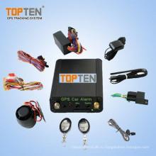 Автомобильный монитор сигнализации автомобиля Уровень топлива (TK220-WL077)
