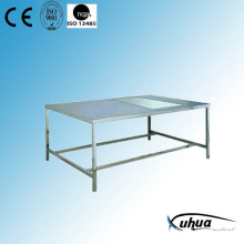Stainless Steel Working Table for Package (S-5)