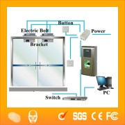 Fingerprint RFID Card Reader for Access Control System (HF-F30)