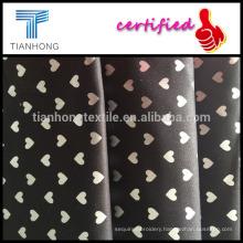 100% Cotton Coated Print Fabric/100%Cotton Spandex Fabric/Twill Spandex Fabric