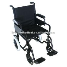 Cadeira de rodas manual Easy Transit com roda pequena