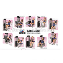 the best factory direct pricing Fitness Equipment/ gym equipment made in China