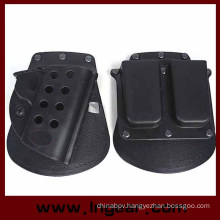 Quick Release Gun Holster Airsoft Tactical Pistol Holster for 1911