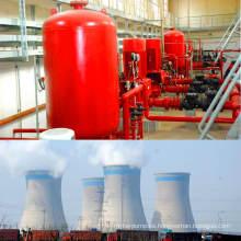 Bombas de agua para centrales eléctricas