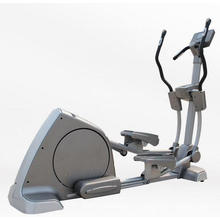 Uso de gimnasio comercial Cross Trainer Machine Equipment