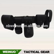 Factory price 900D Nylon police duty belt