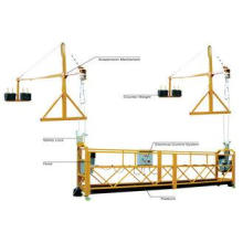 Customized Safety Suspended Work Platforms Cradle Scaffoldi