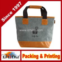 100% bolsa de algodón / bolsa de lona (910041)