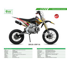 Bicicleta Pit Bike Crf110 Dirt Bike
